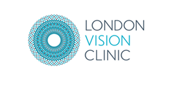 London Vision Clinic logo